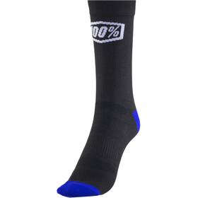 100% Terrain Socken black